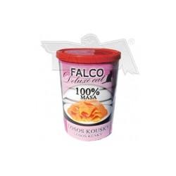 Falco cat losos kousky 400g