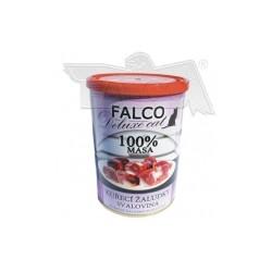 Falco cat kuřecí žaludky 400g