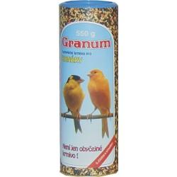 Granum pro kanáry - krmivo pro kanárky