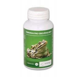 Roboran pro obojživelníky, podporující zdravotní stav a metabolismus 100g
