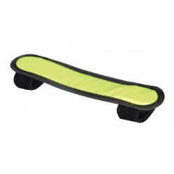 LED pásek na obojek 15 cm zelený
