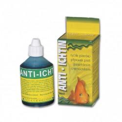 Antiichtin přípravek proti onemocnění ryb, 50 ml