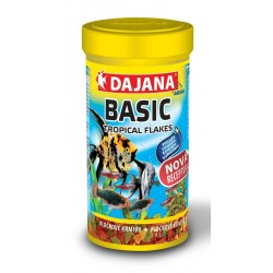 Dajana Basic flakes 100 ml vločky
