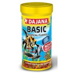 Dajana Basic flakes 250 ml vločky