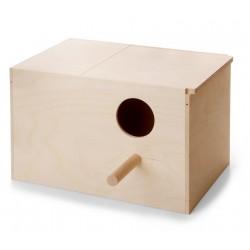 Hnízdící budka pro ptáky LUX č. 3