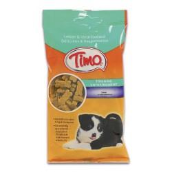 TIMO Bones - mini kostičky pro psy s kuřecí příchutí