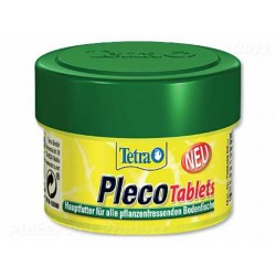 Tetra min Pleco tablets 58 tablet